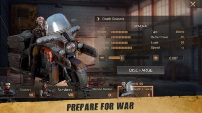 State of Survival: Zombie War screenshot 4