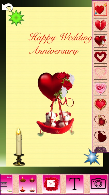 Creation With Greeting Cards screenshot-3