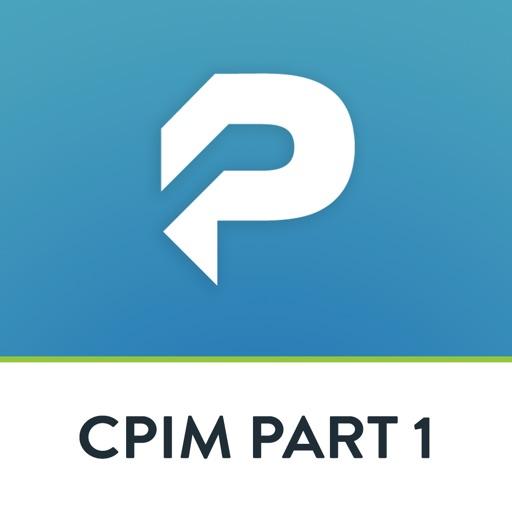 CPIM Part 1 Pocket Prep