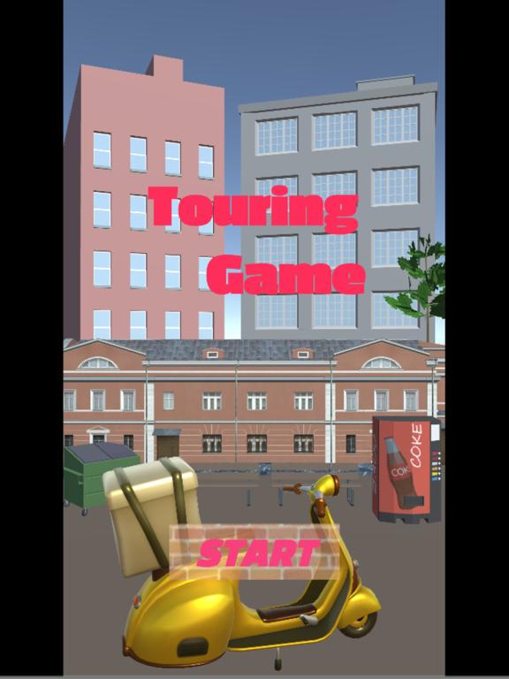 Touring Game screenshot 5