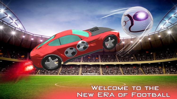 Super RocketBall -Football2019 screenshot-0