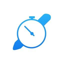 TimeCrunch: Homework Tool