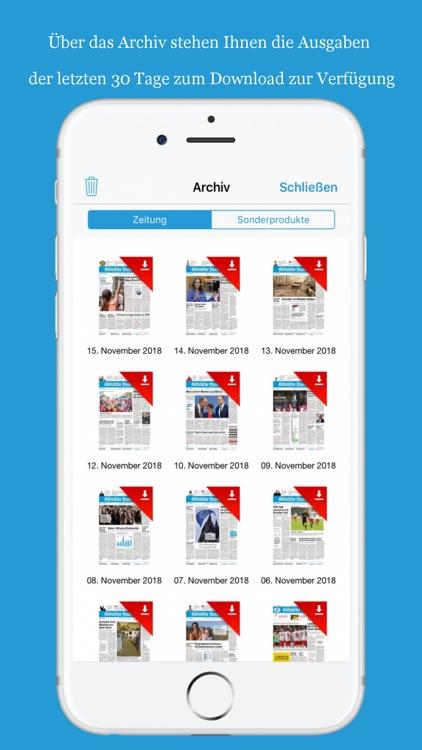 Kölnische Rundschau E-Paper screenshot-3