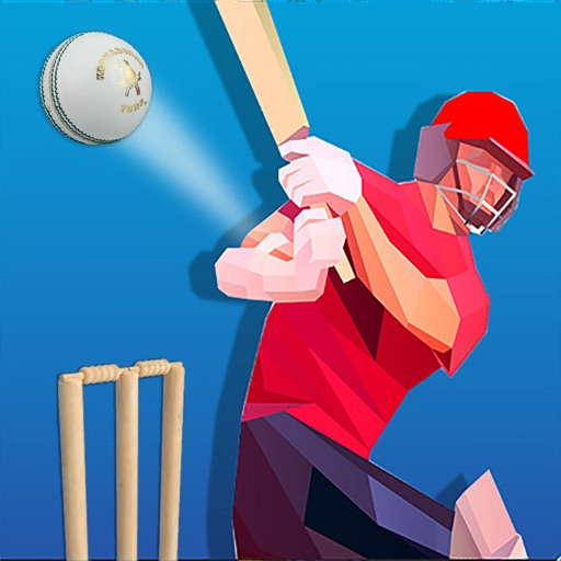 World Cricket Star : Tap Balls