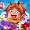 Blossom Pop -Swipe flower - iPadアプリ