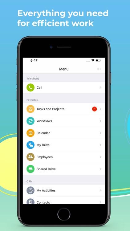 Bitrix24 screenshot-8