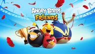 Angry Birds Friends iphone images