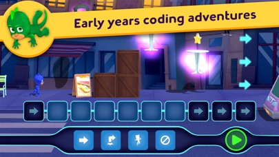 PJ Masks™: Hero Academy screenshot 1