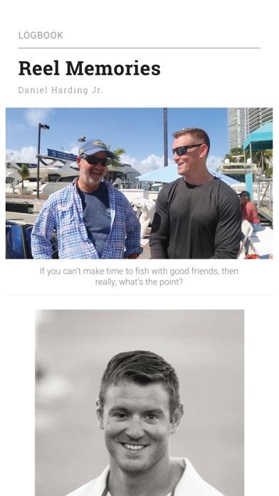 Power & Motoryacht Magazine screenshot two