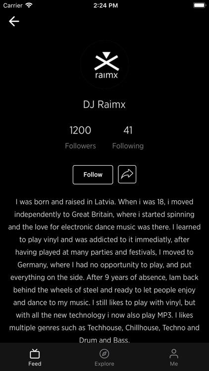 Soundmix Live
