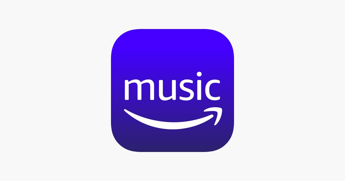 Amazon Music On The App Store