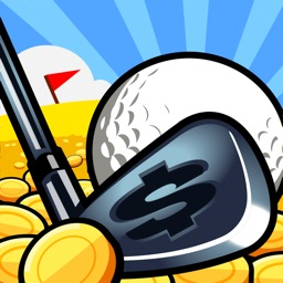 Tap Golf Pro - Idle Game