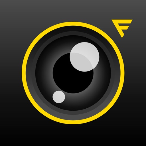 Baixar Filterra - Editor de Fotos para iOS