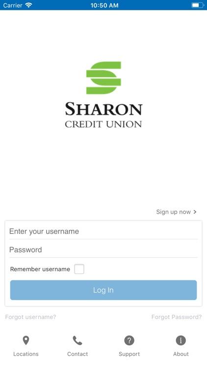 Sharon Credit Union