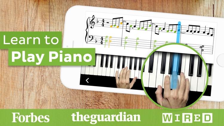 Skoove: Learn Piano screenshot-0