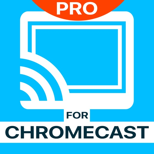 Video & TV Cast + Chromecast