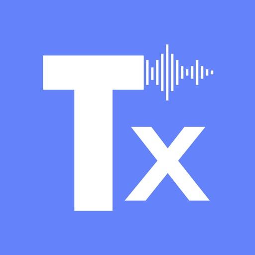 無制限の文字起こし - Texter(テキスター)