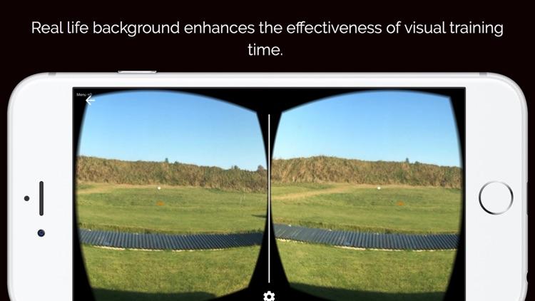 Clay Shooting 3D eyeGymVR screenshot-4