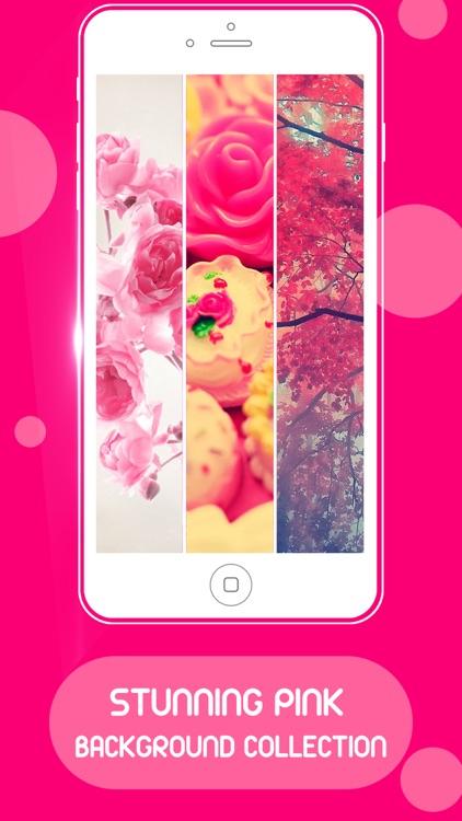 Pink live Wallpaper Photos HD