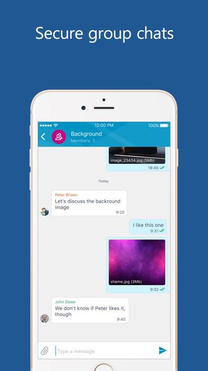 ViPNet Connect screenshot-4