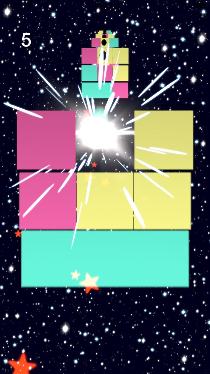 Attack Walls & Attack Stars screenshot-5