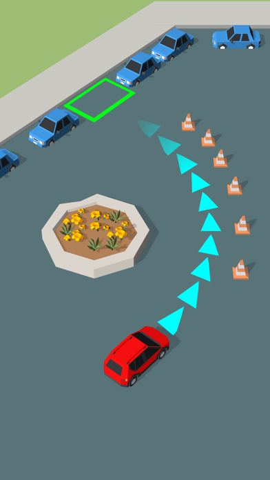 Parking Slam screenshot 2