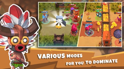 West Legends: 3v3 Team Battle by Taihe Games (iOS, United