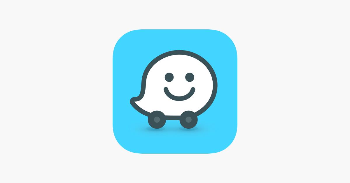 Waze Navigation & Live Traffic on the App Store