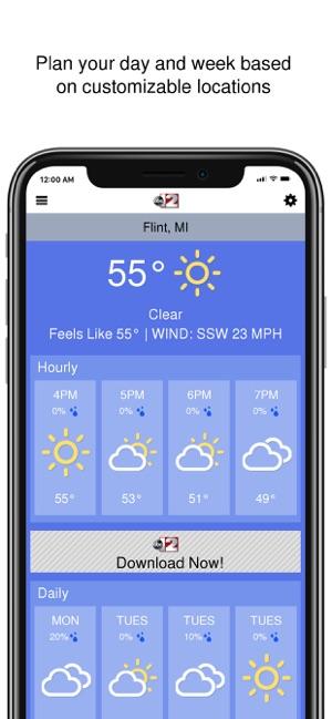 ABC12 - Michigan News en App Store
