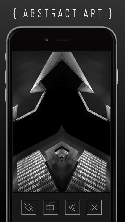 REFLKT Lite ® Photo Symmetry screenshot-0