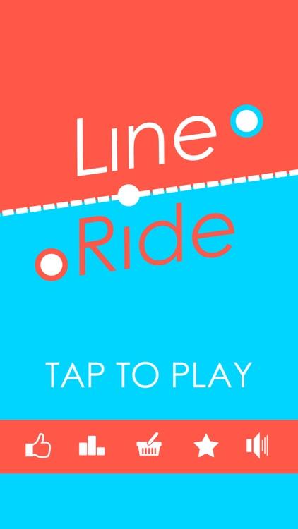 Line Ride screenshot-0