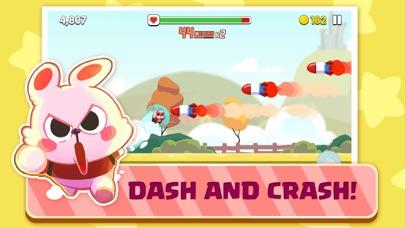 Dash Crashers screenshot 1