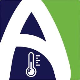 AFAQY Temperature