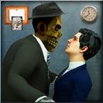 Zombie Bully Boss Scary Scream