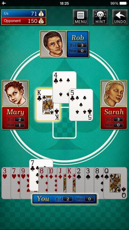 The Spades screenshot-4