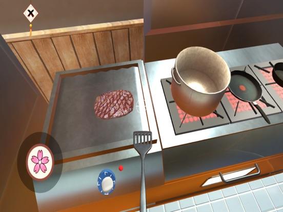 日本料理シミュレーターのおすすめ画像1