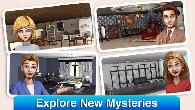 Home Design Dreams - My Story screenshot-5