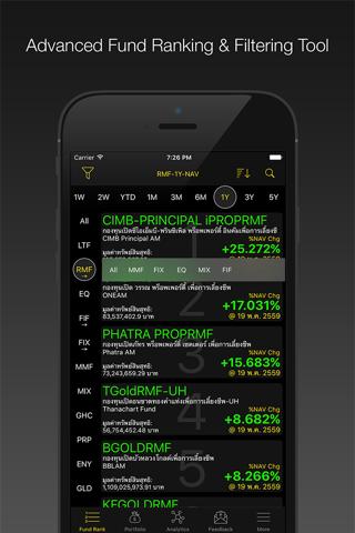 FIN - App กองทุนรวม MutualFund - náhled