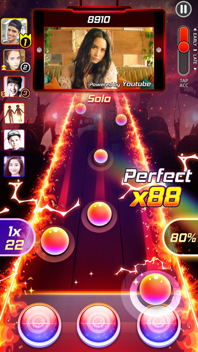 Tap Tap Reborn 2 screenshot 5