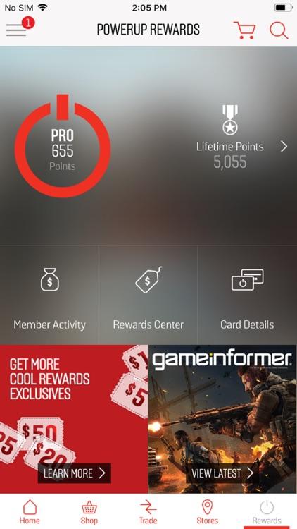 GameStop screenshot-4
