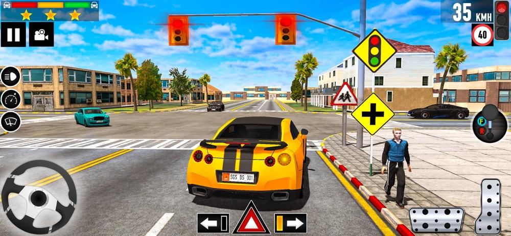 Super Car Driving School 2020