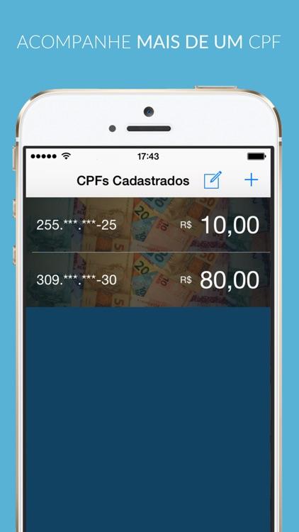 Créditos NFP (São Paulo) screenshot-3