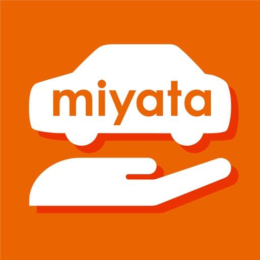 宮田燃料メンバーズアプリ