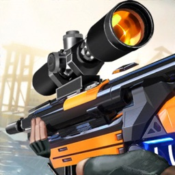 Silent Scope : Sniper Shooter