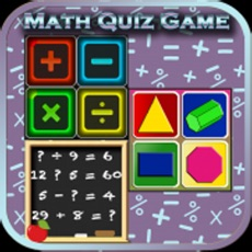 Activities of Math Quiz Games - Learn & Fun