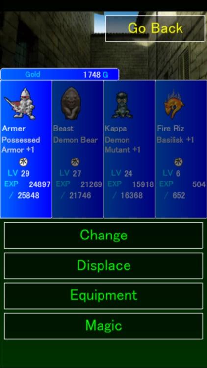 Monster Mate screenshot-3