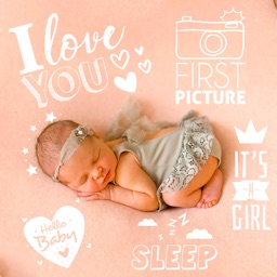 Tootsie Baby Photo