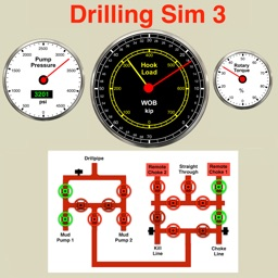 Drilling Simulator 3