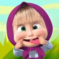 Codes for Masha and the Bear: Kids Games Hack
