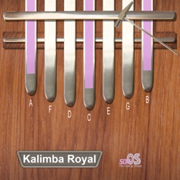 Kalimba Royal